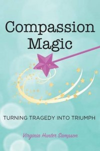 Compassion Magic | Books by Virginia Sampson